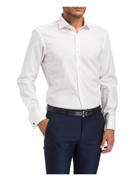 BOSS Hemd GARDNER Regular-Fit mit Umschlagmanschette