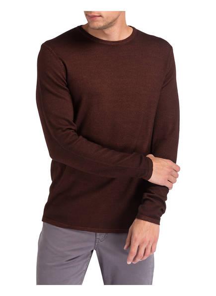 JOOP! Schurwoll-Pullover STUART