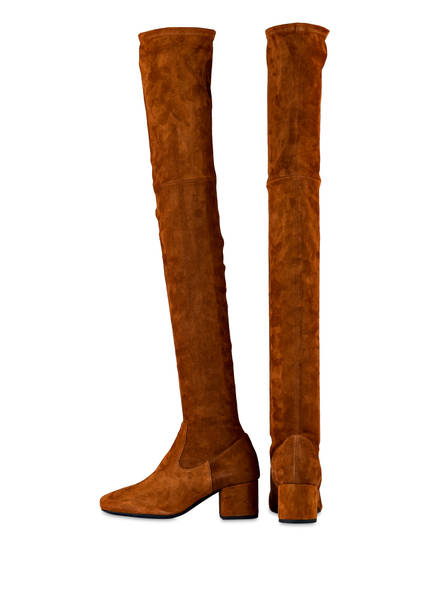 maje Overknee-Stiefel FUISY