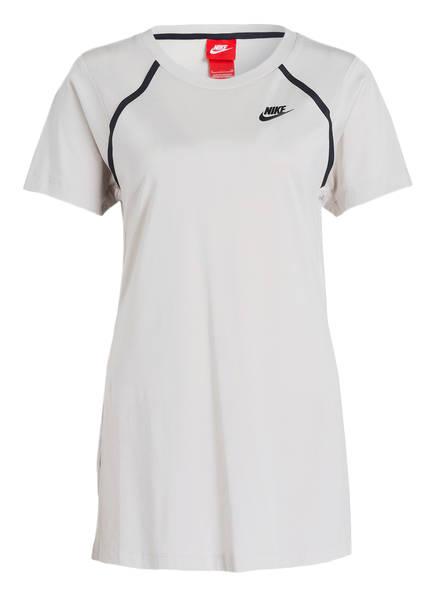 Nike Longshirt BONDED , Farbe: OFFWHITE (Bild 1)