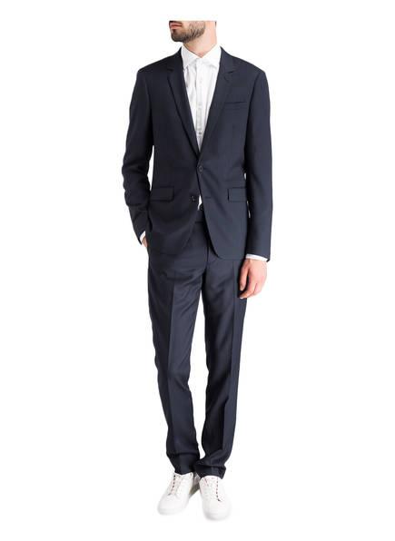 sandro Kombi-Sakko Slim-Fit