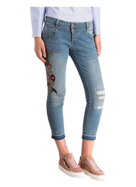 Buena Vista 7/8-Jeans MIAMI
