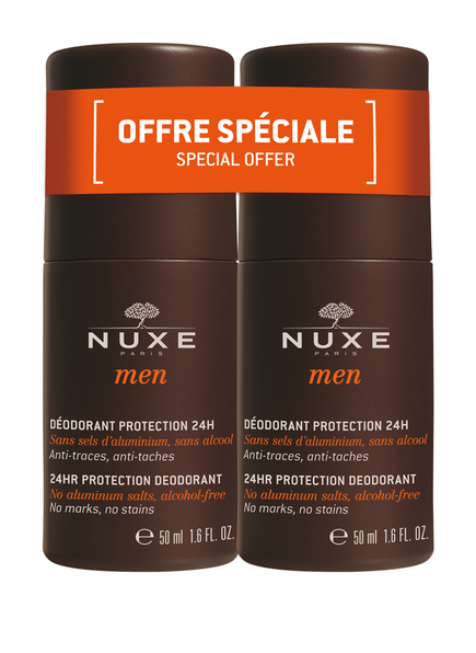 NUXE NUXE MEN  (Bild 1)