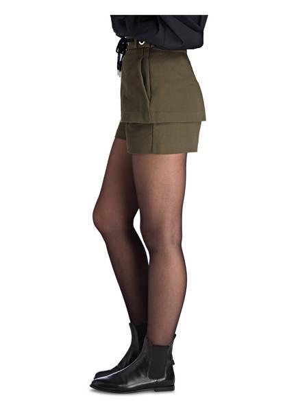 maje Shorts IPOLYTE