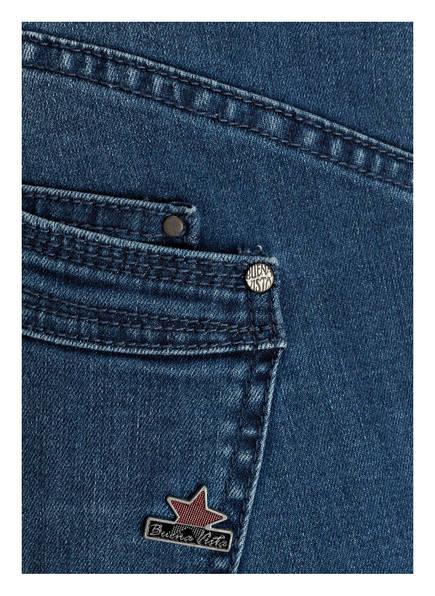 Buena Vista Jeans MALIBU<br>           mit Stickereien