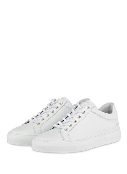 NUBIKK Sneaker PURE GOMMA