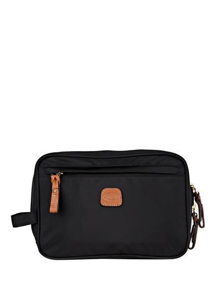 BRIC'S Kulturtasche X-BAG, Farbe: SCHWARZ (Bild 1)