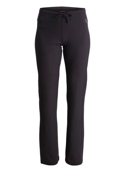 VENICE BEACH Sweatpants JAZZY, Farbe: SCHWARZ (Bild 1)