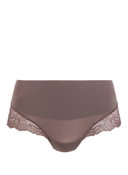 SPANX Panty UNDIE-TECTABLE LACE, Farbe: TAUPE (Bild 1)
