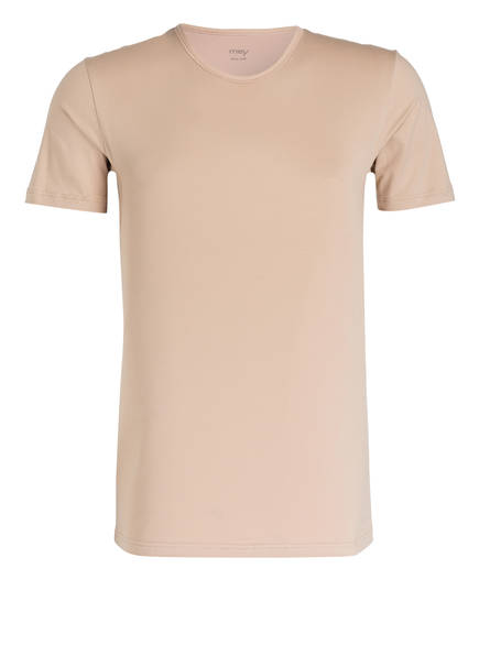 mey T-Shirt Serie DRY COTTON, Farbe: LIGHT SKIN (Bild 1)