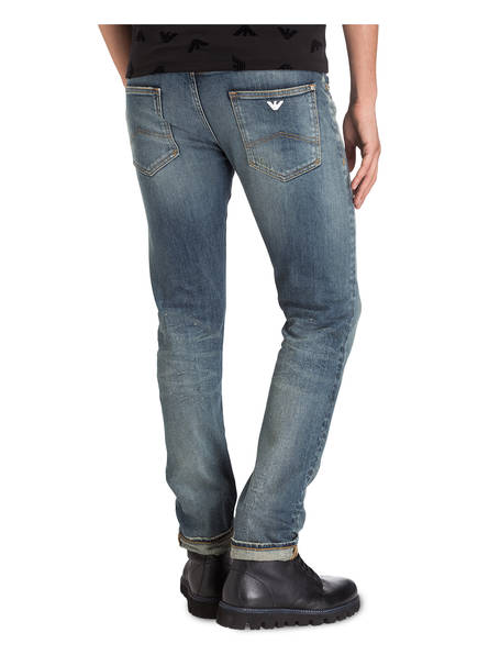 ARMANI JEANS Jeans Extra Slim-Fit