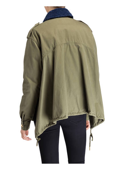 PINKO 2-in-1-Parka