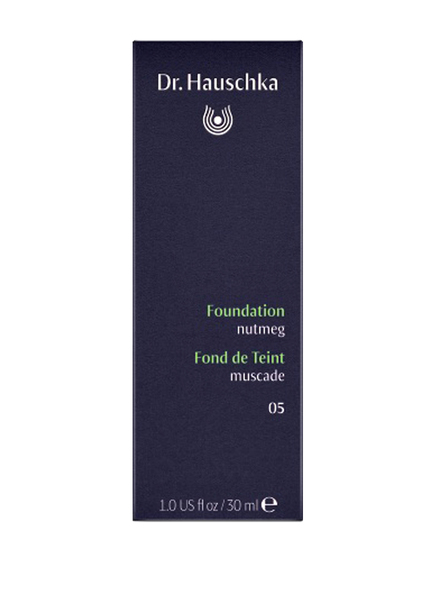 Dr.Hauschka FOUNDATION (Bild 1)