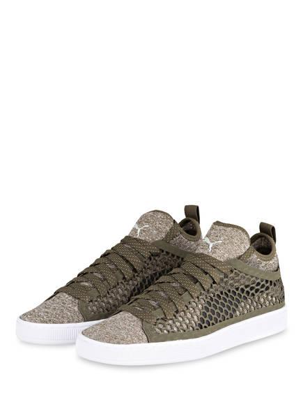 PUMA Sneaker BASKET CLASSIC NETFIT
