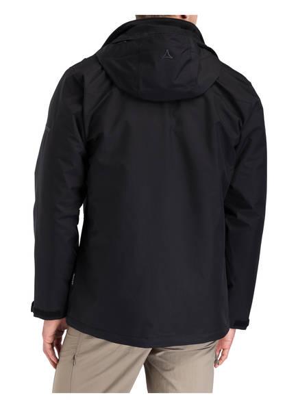 Schöffel 2-in-1-Jacke TURIN mit ZipIn!-Funktion