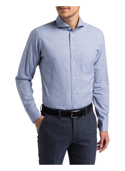 ETON Flanellhemd Slim-Fit