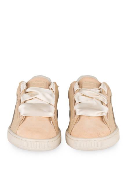 PUMA Sneaker BASKET HEART UP