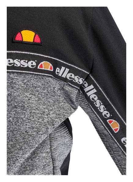 hoodie ottey von ellesse bei breuninger kaufen. Black Bedroom Furniture Sets. Home Design Ideas