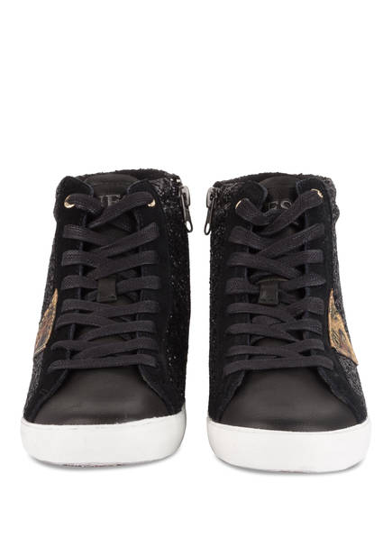 Guess Hightop-Sneaker HOLLY