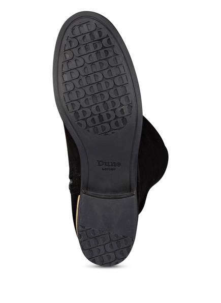 Dune London Overknee-Stiefel YOSS