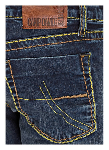 CAMP DAVID Jeans NI:CO Regular-Fit