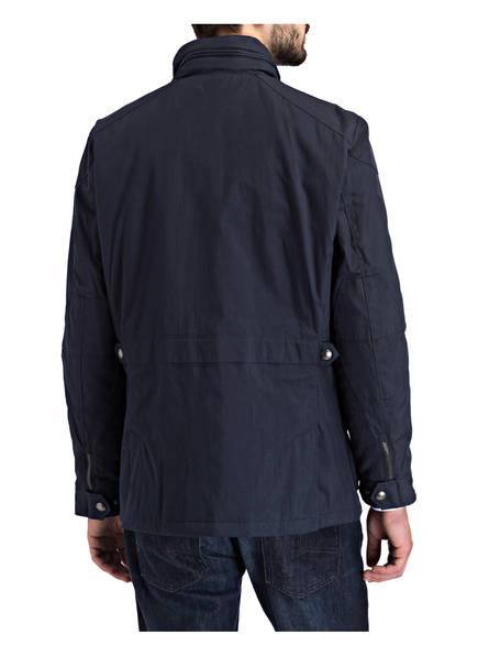 HACKETT LONDON Fieldjacket VELOSPEED