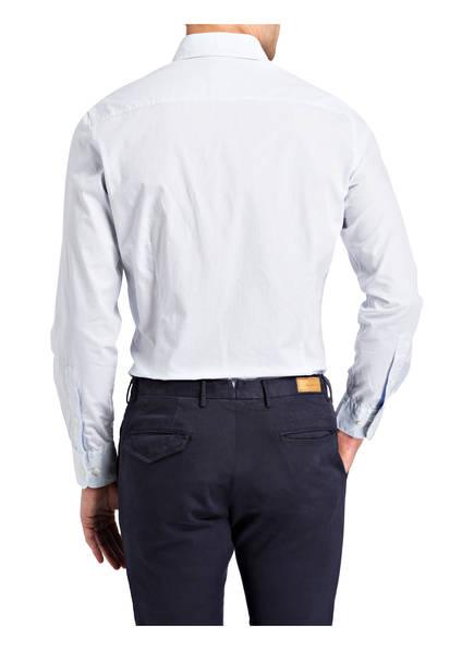 HACKETT LONDON Hemd Slim-Fit
