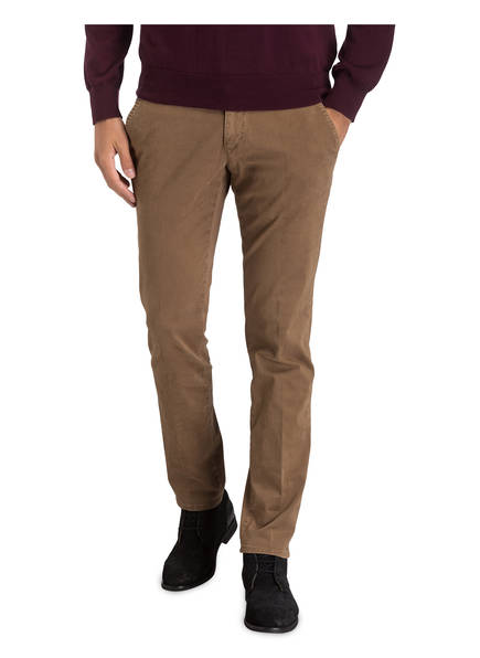 BALDESSARINI Chino JANUS Slim-Fit