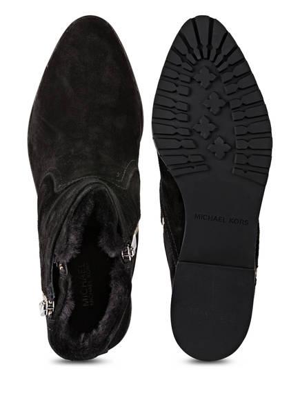 MICHAEL KORS Boots ANDI<br>            gef&uuml;ttert