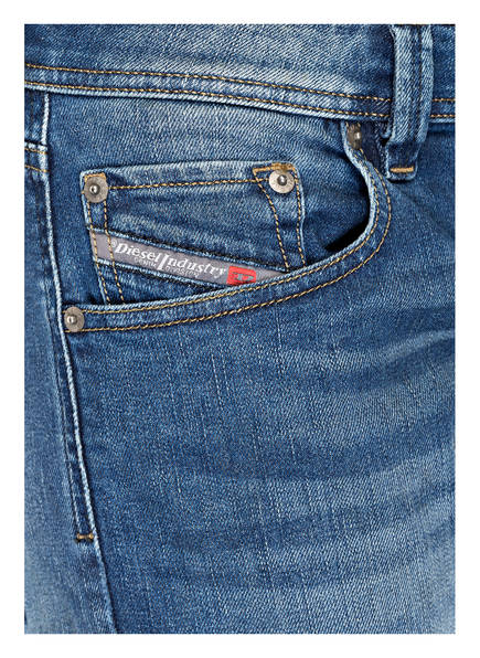 DIESEL Jeans LARKEE-BEEX Regular Tapered Fit