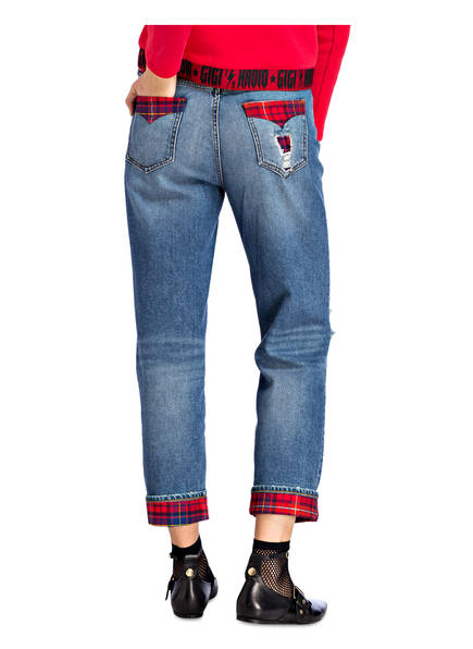TOMMY HILFIGER Jeans<br>         TOMMYxGIGI HADID