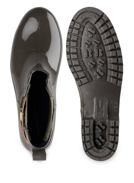 TOMMY HILFIGER Gummi-Boots
