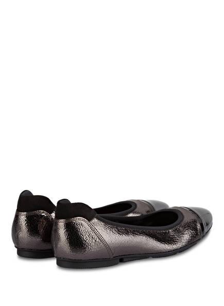 HOGAN Ballerinas WRAP H144