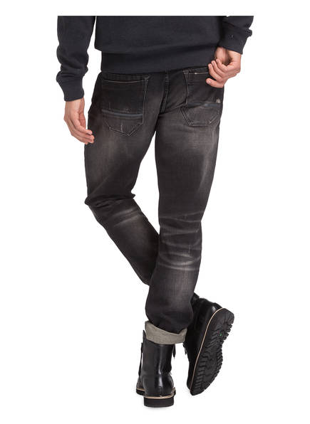 PME LEGEND Destroyed-Jeans SKYMASTER Regular-Slim-Fit
