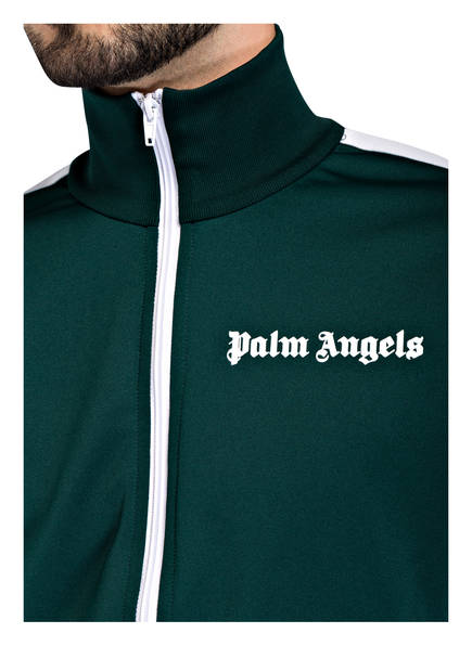 Palm Angels Sweatjacke CLASSIC TRACK