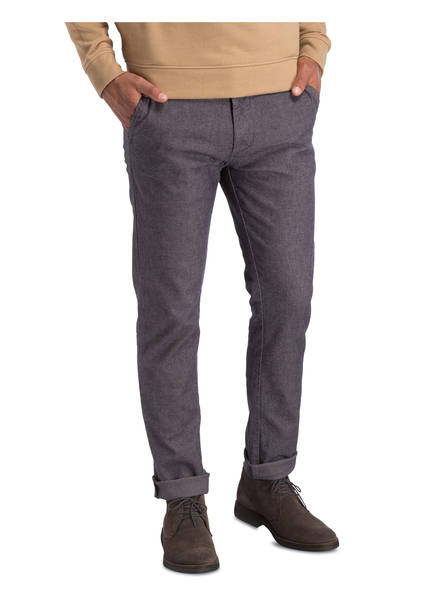 DSTREZZED Chino Slim-Fit