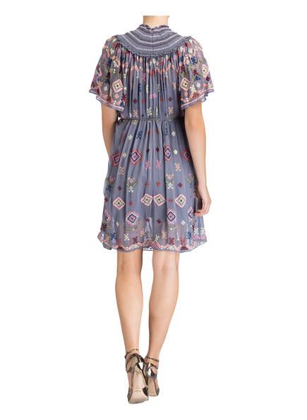 needle & thread Kleid FLORENTINE mit Stickerei