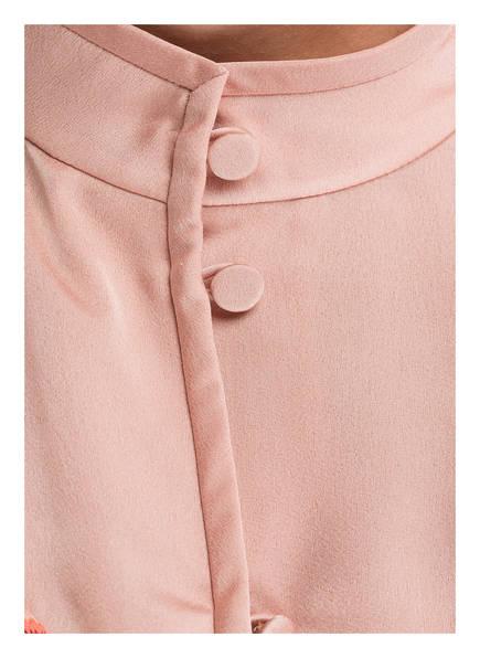 M.i.h Jeans Kleid mit Stickereien