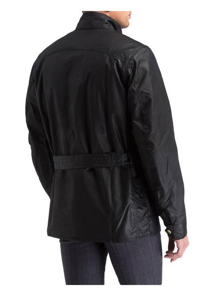 BARBOUR INTERNATIONAL Fieldjacket UNION JACK gewachst