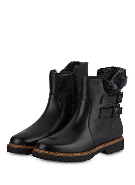 Sioux Boots VESINKA-LF , Farbe: SCHWARZ (Bild 1)