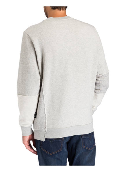 DIESEL Sweatshirt S-LOWEST