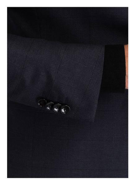 EDUARD DRESSLER Anzug Shaped-Fit