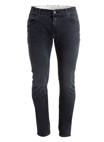 F3 Black Jeans Blue Unity Faded Fit Closed To Slim BOInq1