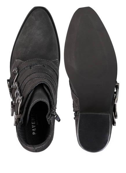 PAVEMENT Boots