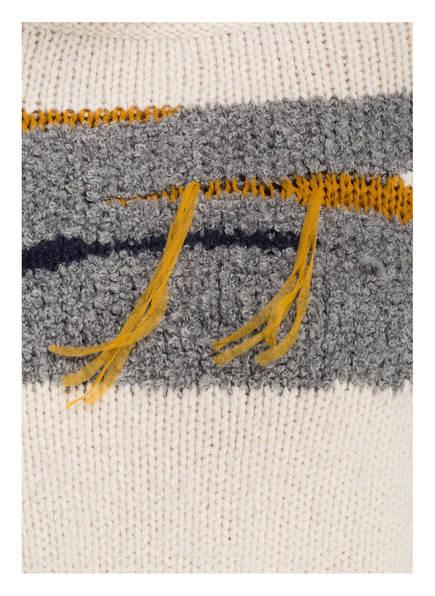 CLOSED Strickpullover mit Alpaka-Anteil