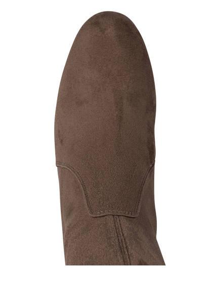 UNISA Overknee-Stiefel OREGA