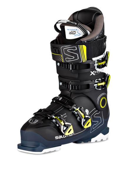 SALOMON Skischuhe XPRO 120, Farbe: SCHWARZ/ PETROL/ WEISS (Bild 1)