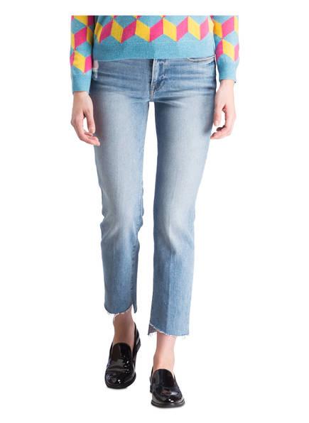 FRAME DENIM 7/8-Jeans LE HIGH STRAIGHT