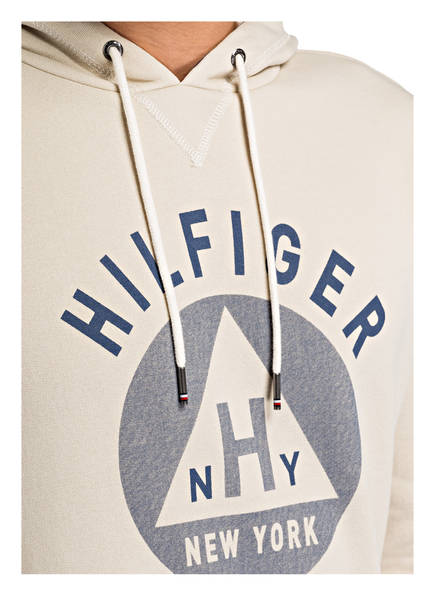 TOMMY HILFIGER Hoodie HENLEY