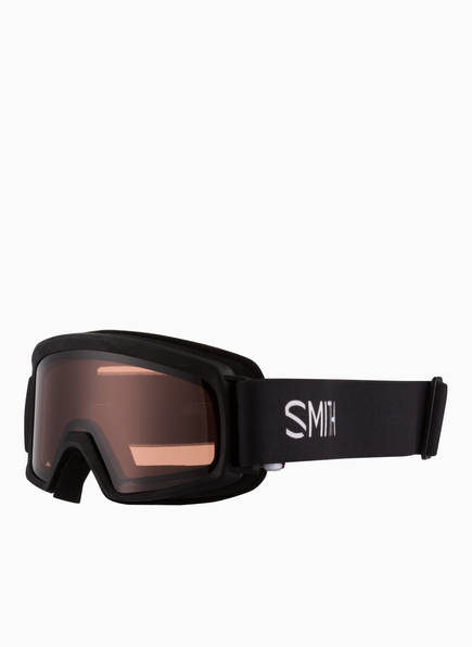 SMITH Skibrille RASCAL, Farbe: SCHWARZ (Bild 1)